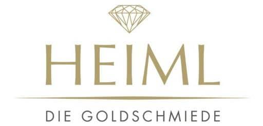 Die Goldschmiede Heiml - Logo